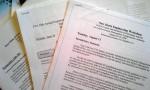three reports 1v